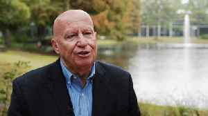 Exclusive Interview with Rep. Kevin Brady of Texas on Faith, Family and Life [Video]