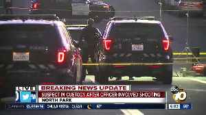 Pursuit sparks officer-involved shooting [Video]