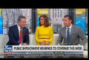 Hegseth shuts down Ed Henry on 'Fox & Friends' on Schiff show hearings: 'That is an opinion!' [Video]