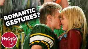 Top 10 Unrealistic Expectations We Got from Teen Movies [Video]