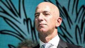 News video: Jeff Bezos May Buy The Seattle Seahawk
