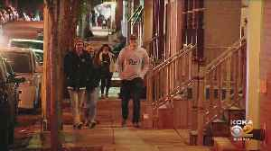 Pitt Students Concerned Over Recent String Of Robberies [Video]