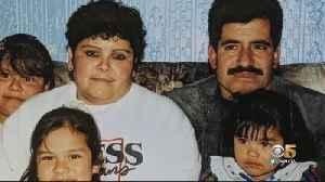 Family Of Slain Richmond Father Still Struggling With Senseless Killing [Video]