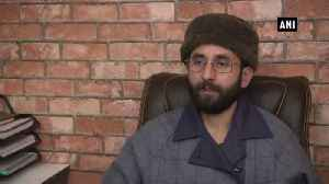 Political parties misled people in Kashmir for decades says Kashmir Youth Activist [Video]