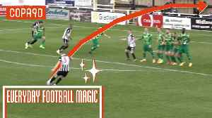 Take a bow Duncan Watmore! | Everyday Football Magic ✨ [Video]