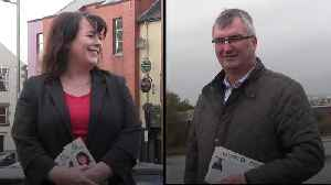 General Election constituency profile: Fermanagh and South Tyrone [Video]