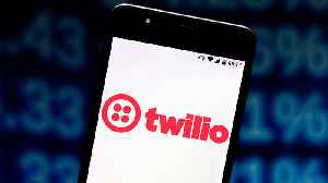 News video: Despite Recent Controversy, Twilio Remains a Good Buy, Jim Cramer says
