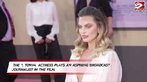 Margot Robbie 'rattled' by Bombshell script [Video]