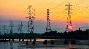 PGandE Warns Hundreds Of Thousands Of Californians May Suffer More Power Cuts