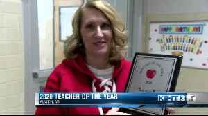 Austin 2020 Teacher of the Year [Video]