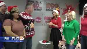 Christmas music coming to the Coast [Video]