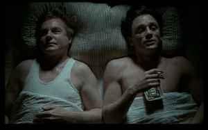 Love Is the Devil Study for a Portrait of Francis Bacon movie (1998) - Derek Jacobi, Daniel Craig, Tilda Swinton [Video]