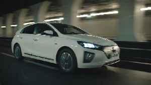 The new Hyundai IONIQ Electric Trailer [Video]