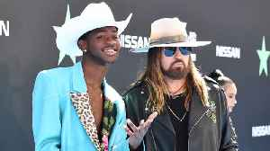 Lil Nas X and Billy Ray Cyrus planning new duet [Video]