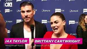 Brittany Cartwright Admits She's Having A Rough Time Coping With Pregnancy Rumors [Video]