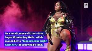 Postmates Driver Sues Lizzo for Defamation [Video]
