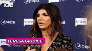 Change Of Heart? 'Real Housewives of New Jersey' Star Teresa Giudice Gushes Over Husband Joe Giudice's Sexy New Look —  [Video]