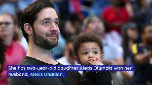 News video: Serena Williams' Daughter Judges Her Outfits