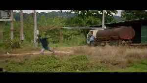 DEAD EARTH Movie [Video]