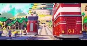 FOODIVERSE movie [Video]