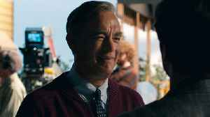"A Beautiful Day in the Neighborhood with Tom Hanks - ""Nice to Meet You"" Clip [Video]"