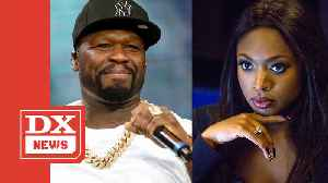 50 Cent Insists He Deactivated His Own Instagram Account [Video]
