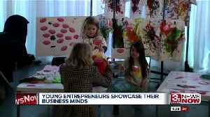 Kids Business Fair [Video]