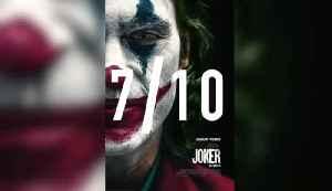 Quickie: Joker [Video]