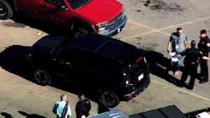 3 Dead In Shooting Outside Oklahoma Walmart [Video]