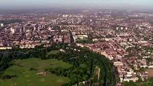 Vatican financial regulator leaves job after police raids [Video]