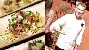 Star-Studded Food Fest Served Up By Celebrity Chefs [Video]