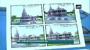 Need more land for Ram Mandir 'township' to attract tourists Architect Chandrakant Sompura [Video]
