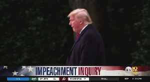 Pelosi Invites Trump To Testify Before Congress [Video]