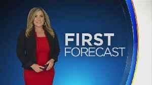 First Forecast Overnight- Sunday November 17, 2019 [Video]