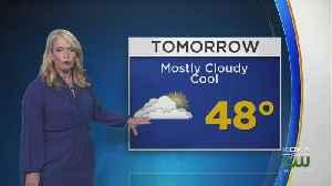 KDKA-TV Weekend Forecast (11/17) [Video]