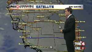 Forecast: A cloudy night in store with misty conditions heading into the morning commute [Video]
