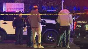 Mpls. Police Investigating After 1 Killed In Marcy-Holmes Neighborhood Shooting [Video]