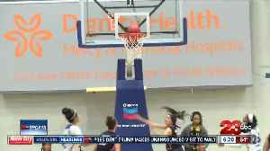 CSUB Women's basketball team celebrates 20 years with a win [Video]