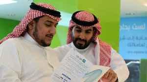 Saudi Arabia values oil giant Aramco far below original target