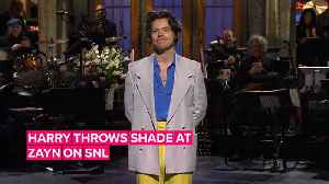 Harry Styles hosts SNL: 3 must-see moments [Video]