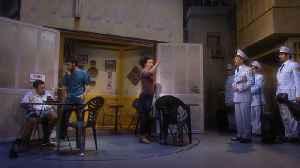 Broadway Balances America: The Band's Visit | The Balancing Act [Video]
