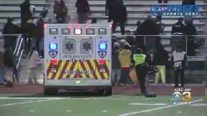 Counselors To Be Available At Pleasantville High School After 3 People Shot At Football Game [Video]