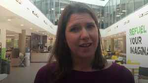 Lib Dem leader Jo Swinson found Duke of York interview 'disheartening'