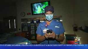 New Surgery App Helps Relieve Anxiety [Video]