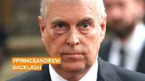 The best Twitter reactions to Prince Andrew's interview [Video]