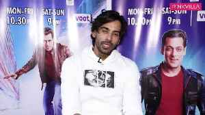 Arhaan Khan on Rashami Desai, fight with Sidharth Shukla [Video]