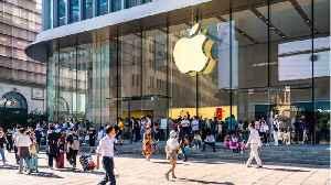 President Trump To Visit Apple Mac Pro Factory [Video]