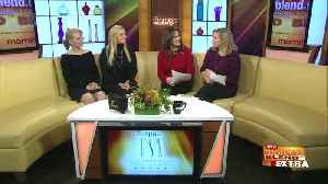 Blend Extra: A Fun Open House Celebrating a Cosmetic Merger [Video]