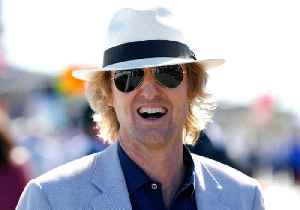 Happy Birthday, Owen Wilson! [Video]