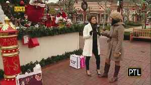 Holiday Shopping Tips [Video]